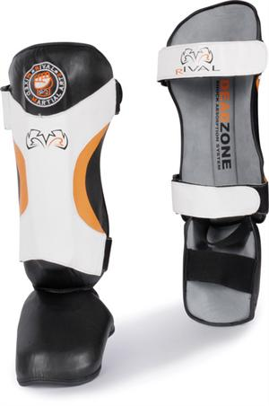 Rival Mma Shin & Instep Guards
